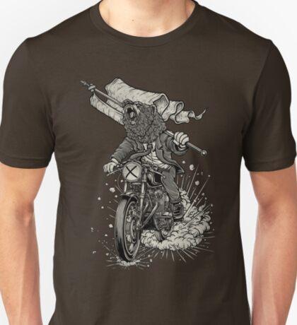 Winya No. 91 T-Shirt