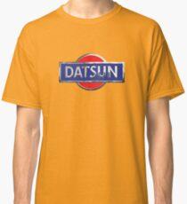 Datsun  vintage  Japanese  Car Classics Classic T-Shirt