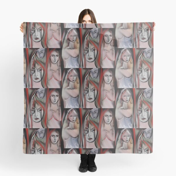 Victims of Crime - Coming Out of the Shadows Scarf