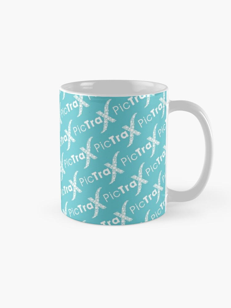 Alternate view of PicTrax Merchandise Mug