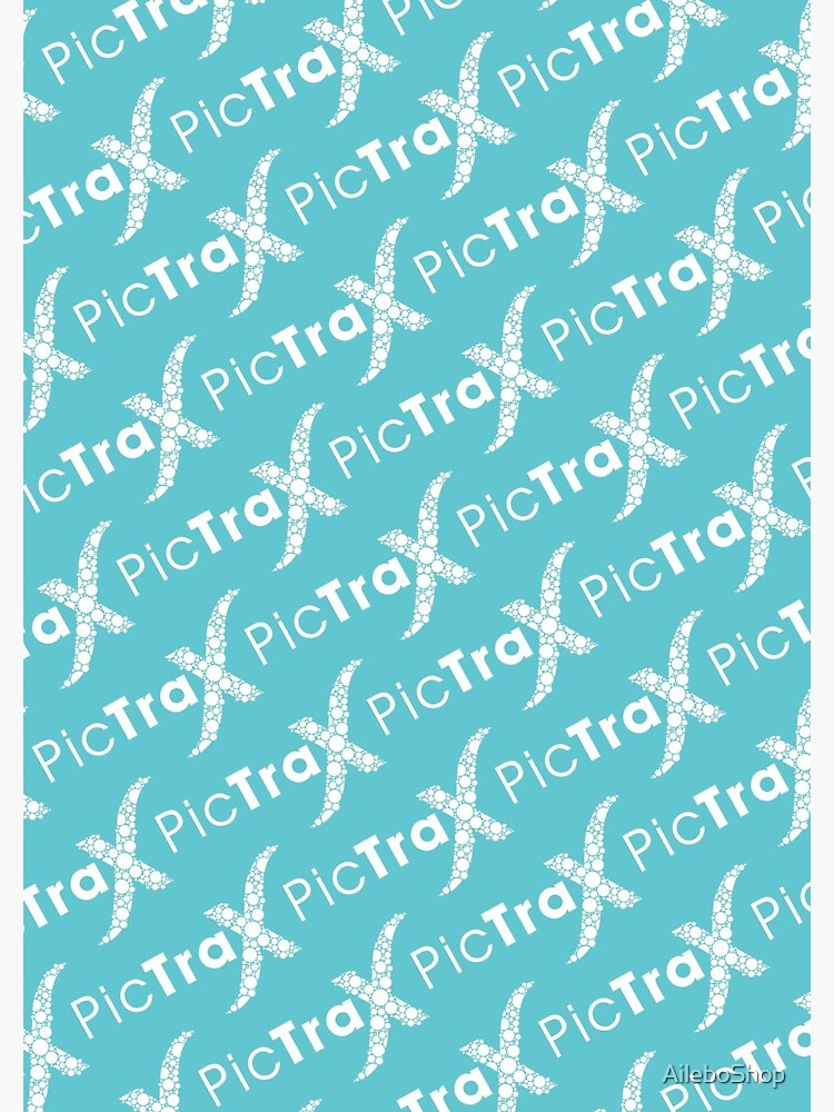 PicTrax Merchandise by AileboShop