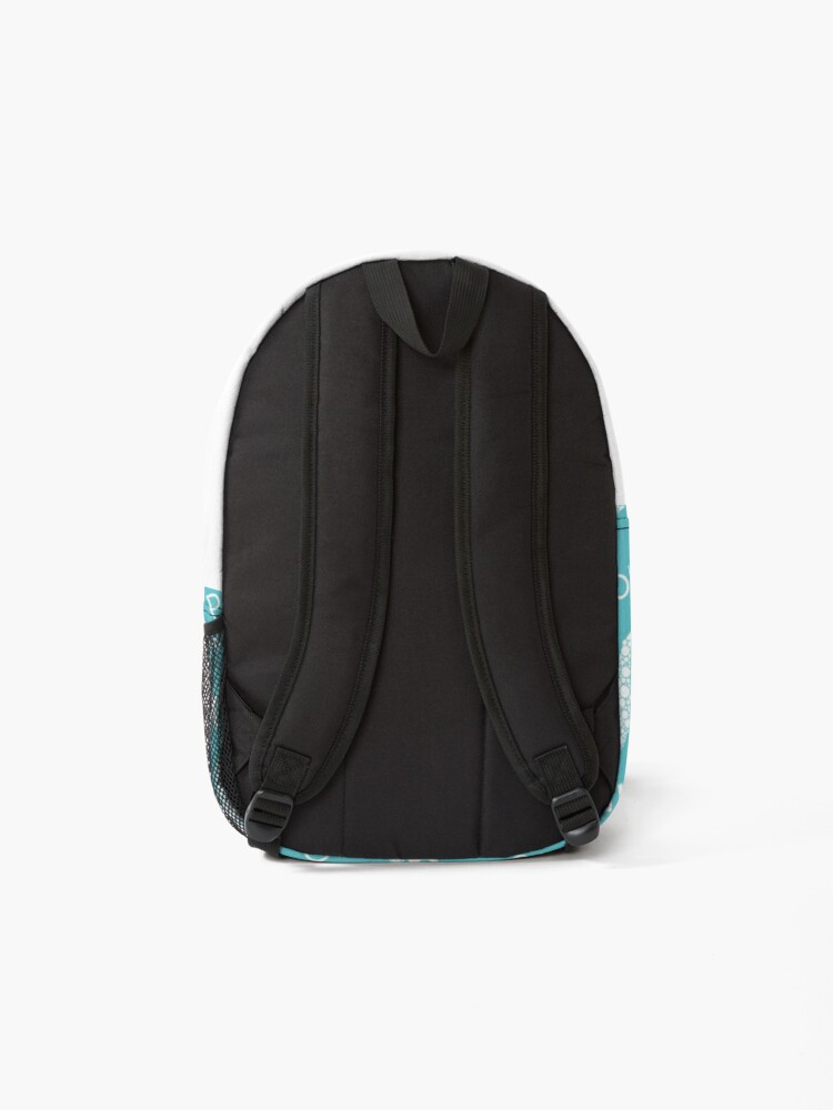 Alternate view of PicTrax Merchandise Backpack