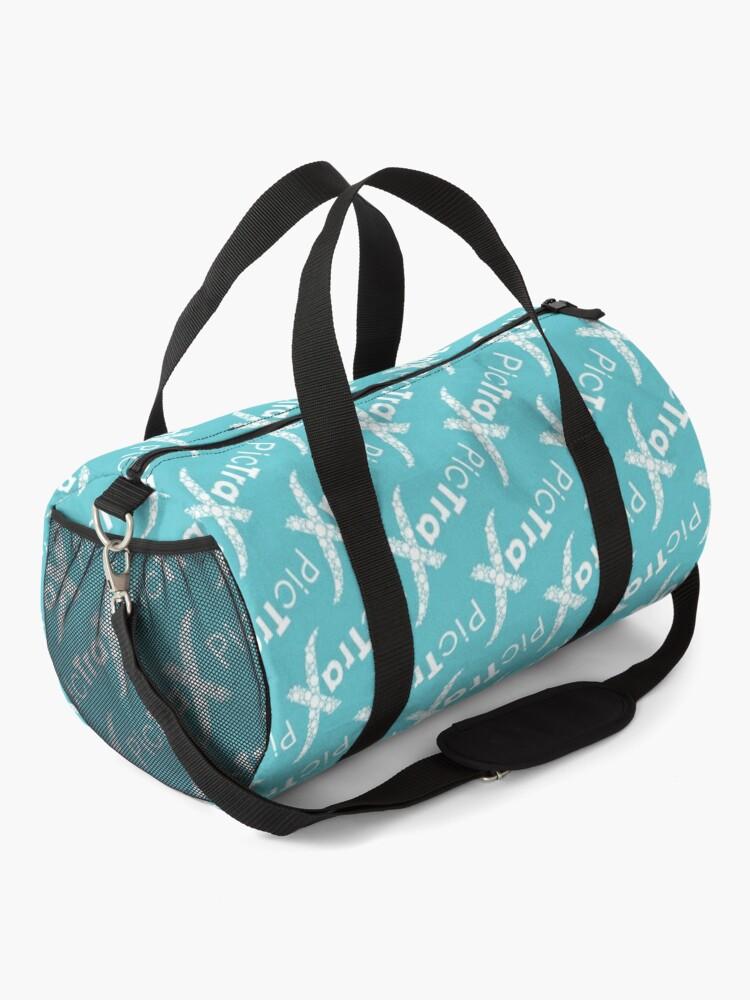 Alternate view of PicTrax Merchandise Duffle Bag
