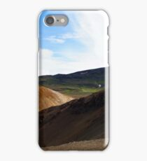 Myvatn - Iceland iPhone Case/Skin