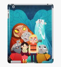 Song of the Sea iPad Case/Skin