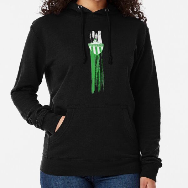 All for this colours, my heart is Antigua, Guatemala Lightweight Hoodie