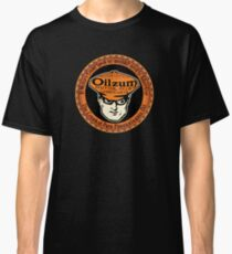 Oilzum Vintage Lubricants Classic T-Shirt
