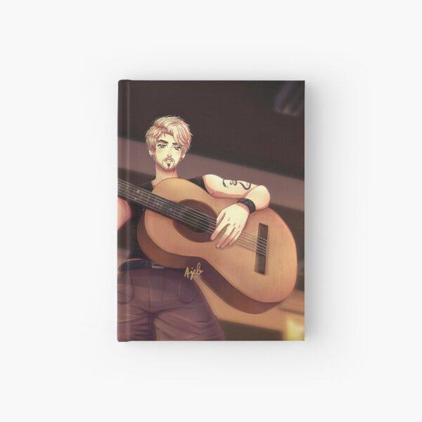 FLY2 - Josh Hardcover Journal