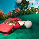 Let's Play Golf - Driver by Alex Grisward