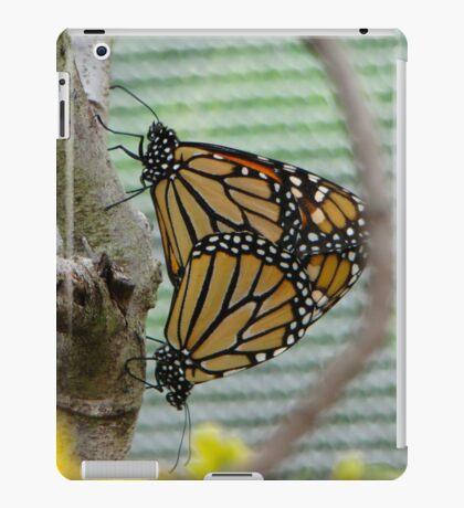 Nature in Repose iPad Case/Skin