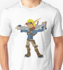 Jak 2 Renegade-Jak T-Shirt