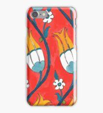 Turkish Tulips iPhone Case/Skin