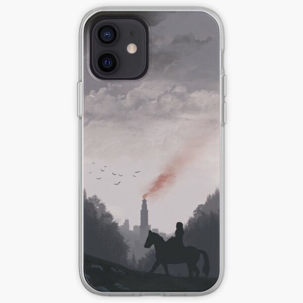 Périple Coque souple iPhone