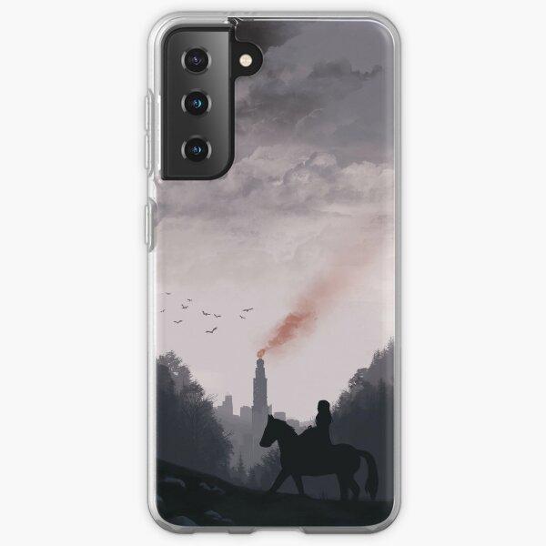 Périple Coque souple Samsung Galaxy