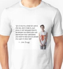 Joe Sugg - WEIRDNESS T-Shirt