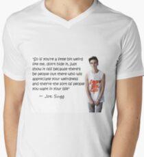 Joe Sugg - WEIRDNESS T-Shirt