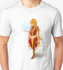 Sarah Talmz Mage Unisex T-Shirt