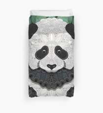 Little Panda Duvet Cover