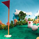 Let's Play Golf - Handicap by Alex Grisward