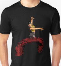 The Flamenco Dancer T-Shirt