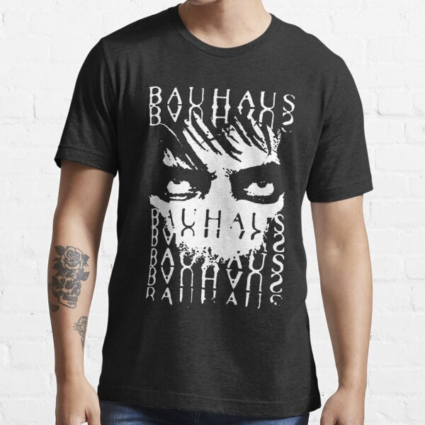 Bauhaus - Eyes - Bela Lugosis Dead Essential T-Shirt