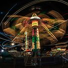 Carnival Ride by Joe Saladino