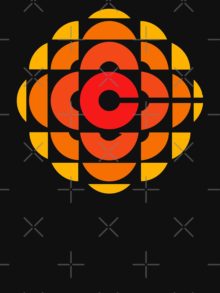 Classic CBC 1974 Logo Gift For Fans, For Men and Women by DevonteTurner