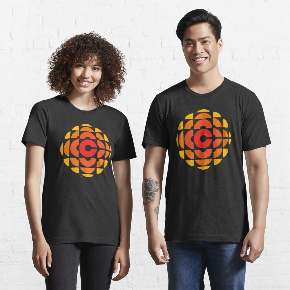 Classic CBC 1974 Logo Gift For Fans, For Men and Women Essential T-Shirt