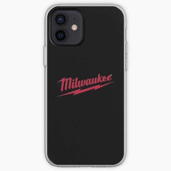 Milwaukee Tools iPhone Soft Case