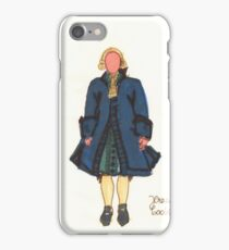 The Kingdom - Bookseller 2 iPhone Case/Skin