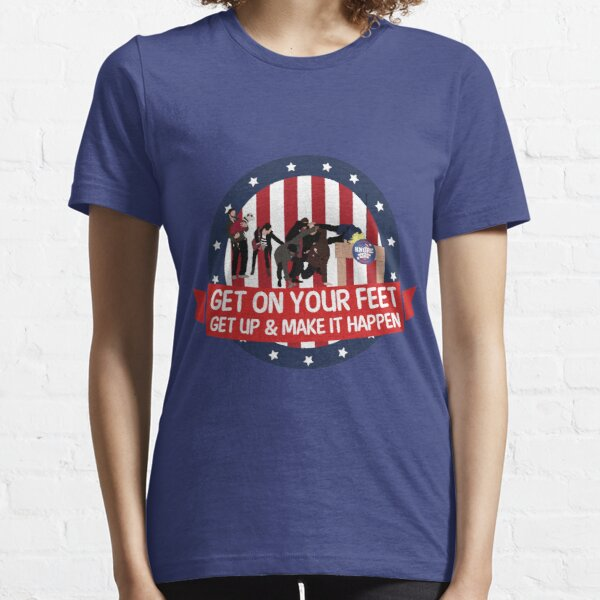 Knope 2012 Campaign Essential T-Shirt