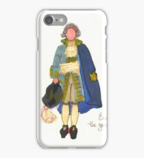 The Kingdom - Governor 2 iPhone Case/Skin