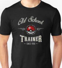 Old school Trainer T-Shirt