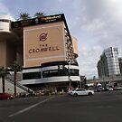 Cromwell Las Vegas by urbanphotos