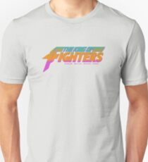 The King of Fighters '89 T-Shirt