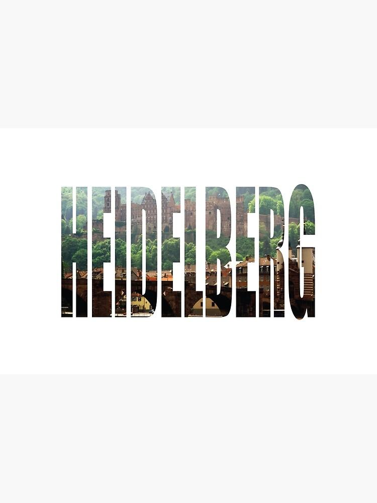 Heidelberg de Obercostyle