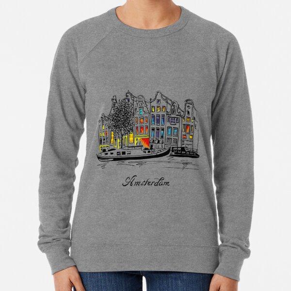 Amsterdam Lightweight Sweatshirt
