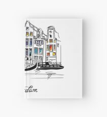 Amsterdam Hardcover Journal