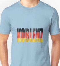 Koblenz Unisex T-Shirt