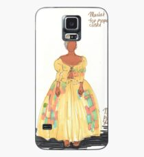The Kingdom - Plantation Nanny Case/Skin for Samsung Galaxy