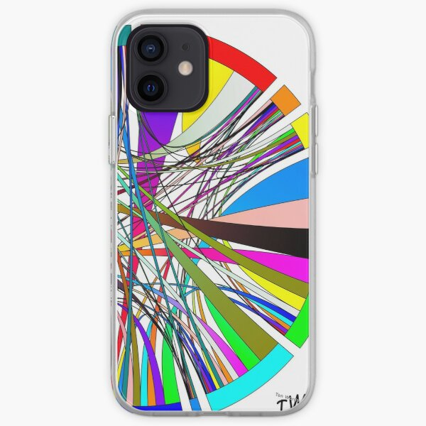 TWOW 16 on EVERYTHING! iPhone Soft Case