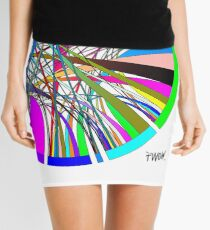TWOW 16 on EVERYTHING! Mini Skirt