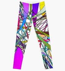 TWOW 16 on EVERYTHING! Leggings