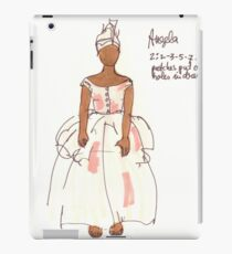 The Kingdom - Plantation Angela 2 iPad Case/Skin