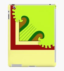 Fifth Doctor Who (Peter Davison) iPad Case/Skin