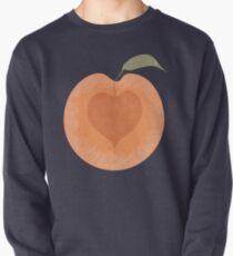 Peachy Pullover