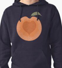 Peachy Pullover Hoodie