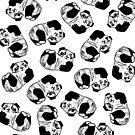 Panda Play by Mariana Musa