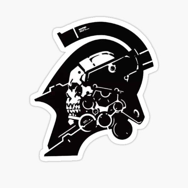 H. Kojima  Sticker