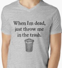 Take Out The Tresh T-Shirt